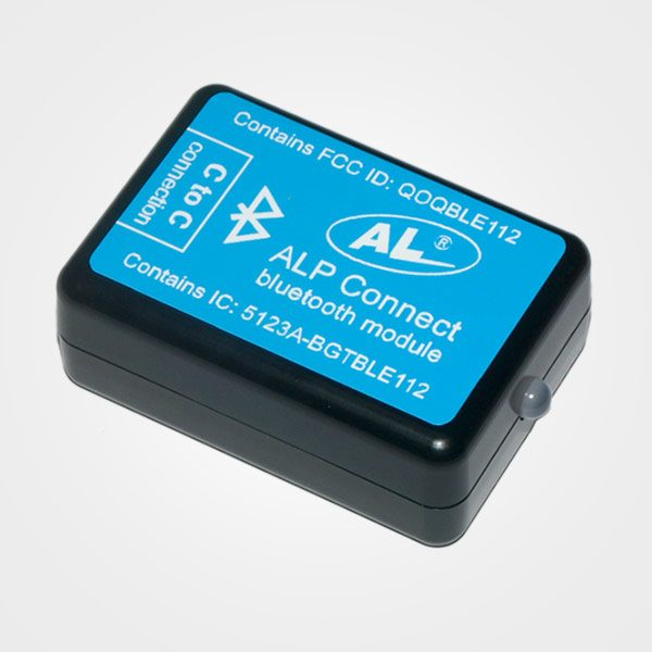Antilaser ALP Connect Bluetooth