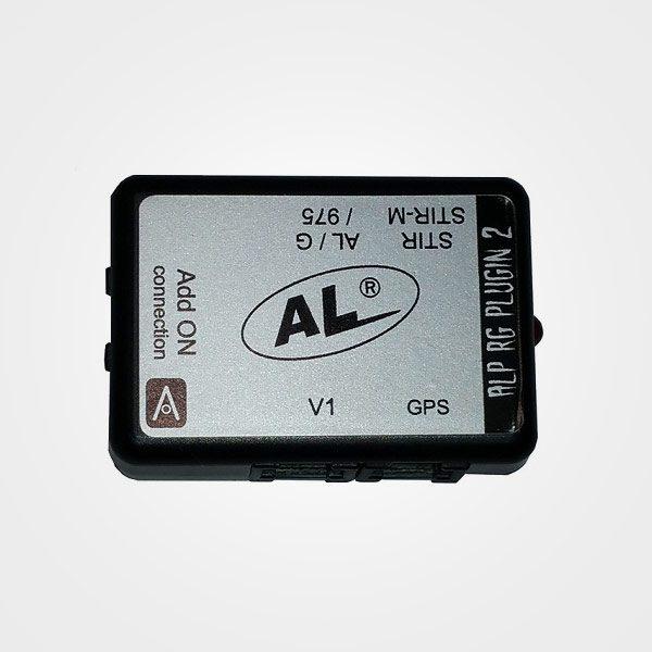 Antilaser ALP Radar & GPS Modul