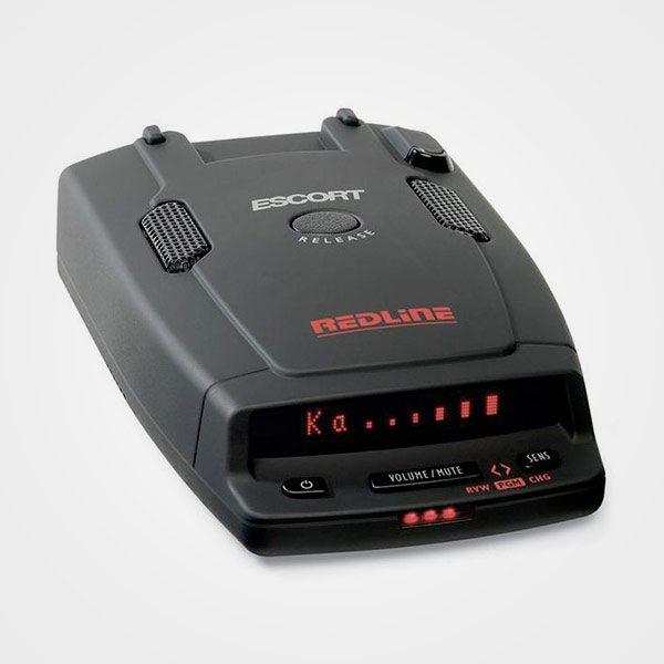 Escort Redline MRCD – Radwarner
