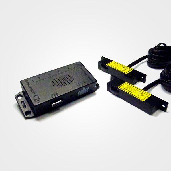 Laser Interceptor LI Dual Laserstörer