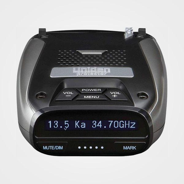 Uniden LRD950 GPS Radarwarner