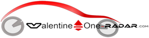 Valentine One Logo
