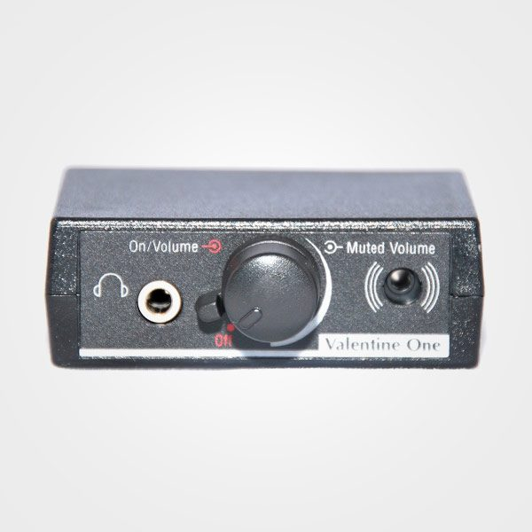 Valentine One V1 Remote Audio Adapter